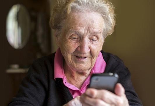 тарифы мтс для пенсионеров