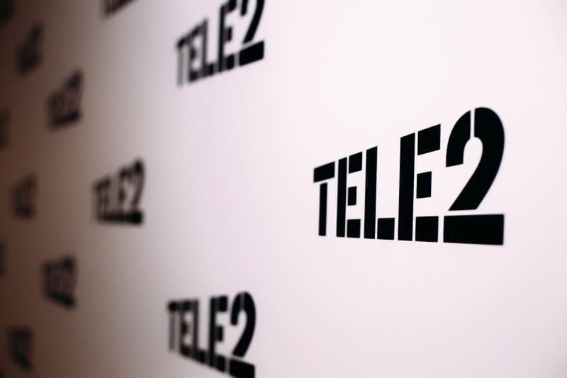 тарифы теле2 для роутера интернет 4g